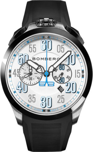 Bomberg NS44CHSP.0099.3 Online Exclusive