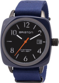 Briston 15240.PBA.NB.3.NNB Clubmaster Classic