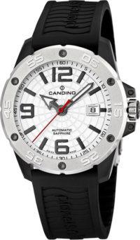 Candino C4474/1 PlanetSolar