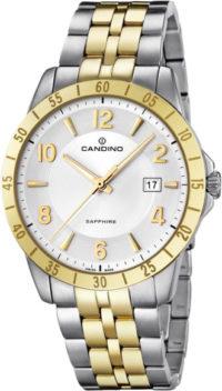 Мужские часы Candino C4514_3 фото 1