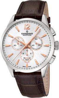 Мужские часы Candino C4517_E фото 1