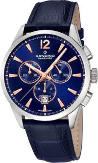 Мужские часы Candino C4517_F фото 1