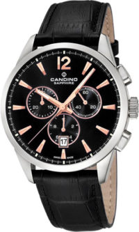 Candino C4517/G Sport Athletic Chic