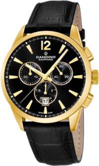 Мужские часы Candino C4518_G фото 1