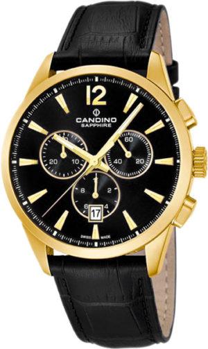 Candino C4518/G Sport Athletic Chic