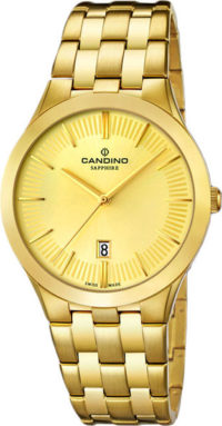 Мужские часы Candino C4541_2 фото 1