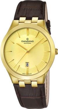 Мужские часы Candino C4542_2 фото 1