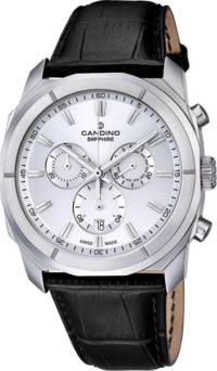 Мужские часы Candino C4582_1 фото 1