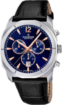 Мужские часы Candino C4582_5 фото 1