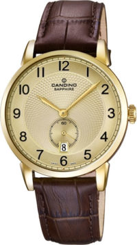 Мужские часы Candino C4592_3 фото 1