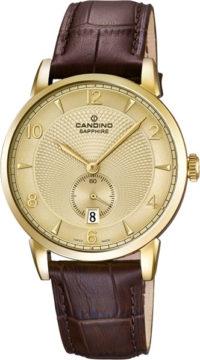 Мужские часы Candino C4592_4 фото 1