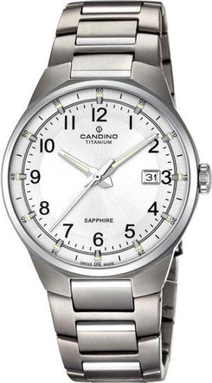Candino C4605/1 Titanium