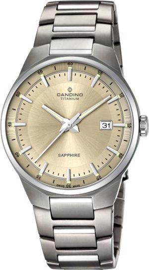Candino C4605/2 Titanium