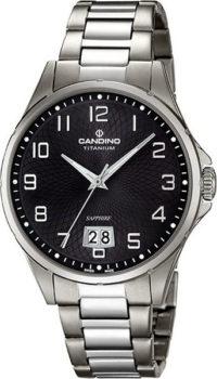 Мужские часы Candino C4607_4 фото 1