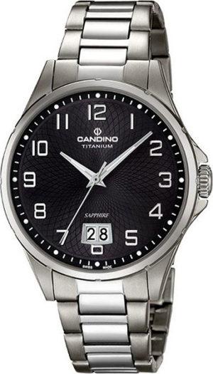 Candino C4607/4 Titanium