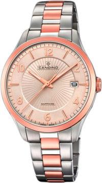 Мужские часы Candino C4609_2 фото 1