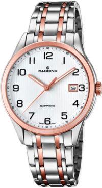 Мужские часы Candino C4616_1 фото 1