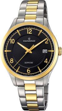 Мужские часы Candino C4631_2 фото 1