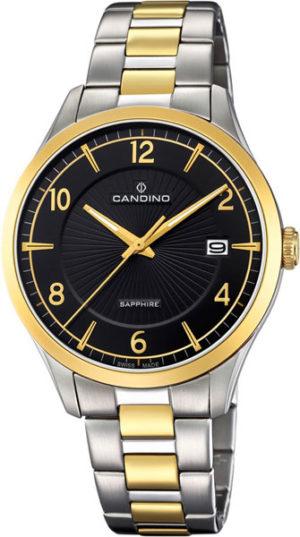 Candino C4631/2 Classic Timeless