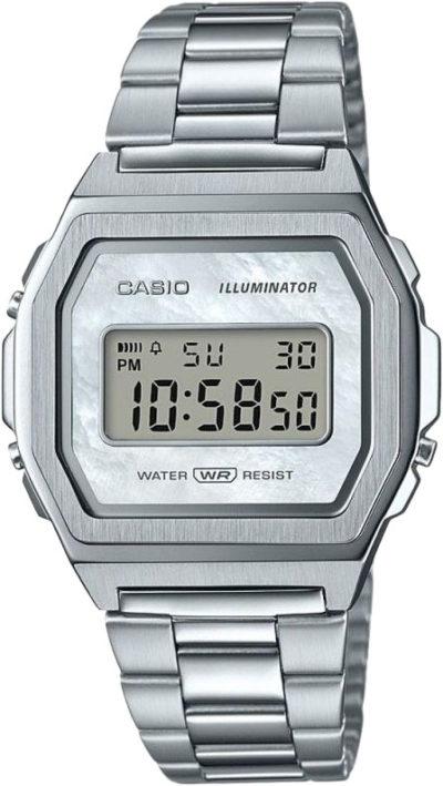 Мужские часы Casio A1000D-7EF фото 1