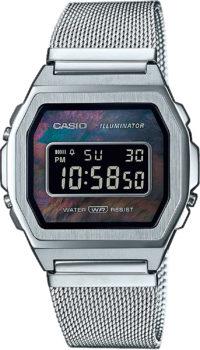 Мужские часы Casio A1000M-1BEF фото 1