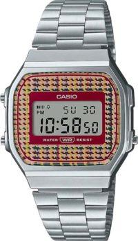 Мужские часы Casio A168WEF-5AEF фото 1