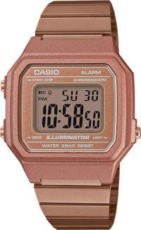 Мужские часы Casio B650WC-5A фото 1