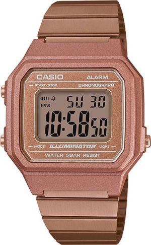 Casio Illuminator B650WC-5A