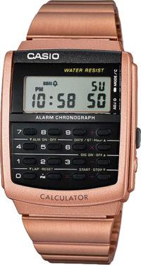 Мужские часы Casio CA-506C-5A фото 1
