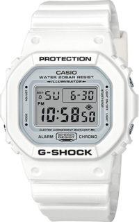 Мужские часы Casio DW-5600MW-7E фото 1