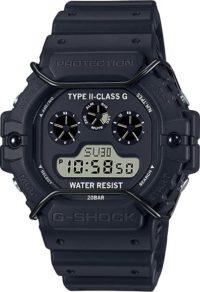 Мужские часы Casio DW-5900NH-1DR фото 1