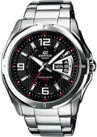Мужские часы Casio EF-129D-1A фото 1