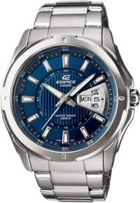 Мужские часы Casio EF-129D-2A фото 1