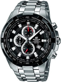 Мужские часы Casio EF-539D-1A фото 1