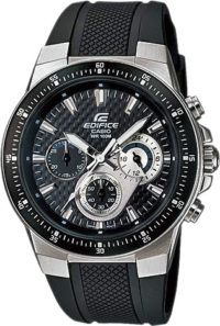 Мужские часы Casio EF-552-1A фото 1