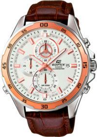 Мужские часы Casio EFR-547L-7A фото 1