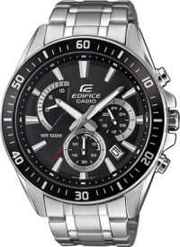 Мужские часы Casio EFR-552D-1A фото 1