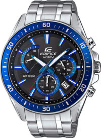 Мужские часы Casio EFR-552D-1A2 фото 1