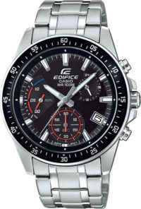 Мужские часы Casio EFV-540D-1A фото 1