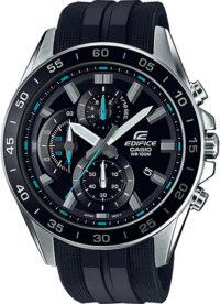 Мужские часы Casio EFV-550P-1A фото 1