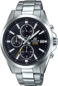 Мужские часы Casio EFV-560D-1A фото 1