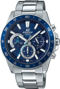 Мужские часы Casio EFV-570D-2A фото 1