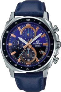 Мужские часы Casio EFV-600L-2AVUEF фото 1