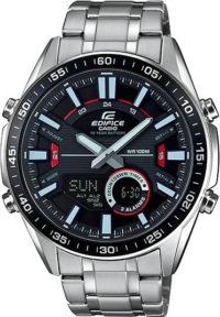 Мужские часы Casio EFV-C100D-1A фото 1