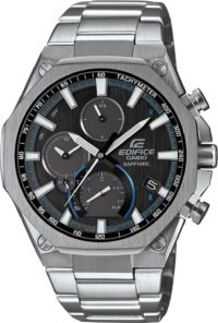 Мужские часы Casio EQB-1100D-1AER фото 1