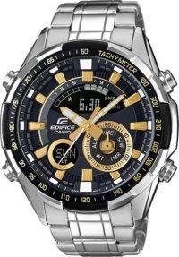 Мужские часы Casio ERA-600D-1A9 фото 1