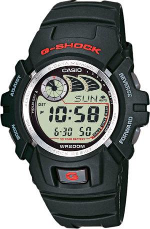 Casio G-Shock G-2900F-1V G-Classic