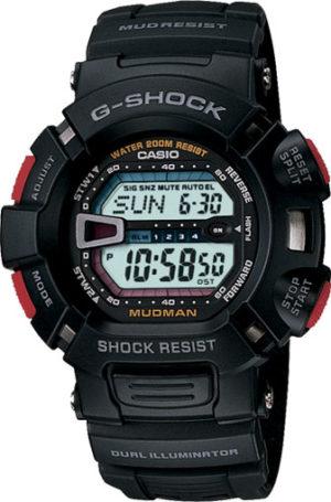 Casio G-Shock G-9000-1V
