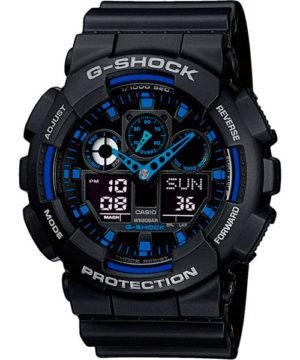 Casio G-Shock GA-100-1A2 G-Classic