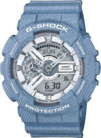 Мужские часы Casio GA-110DC-2A7 фото 1